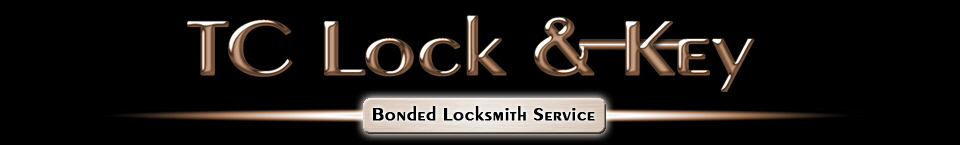 TC Lock and Key - Locksmith